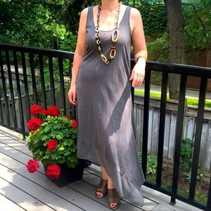 NWOT Philosophy Republic Light summer  dress